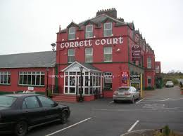 Corbett Court Restaurant