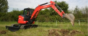 Mini digger hire | mini digger hire prices | cost of digger hire with driver | mini digger hire Kilkenny | Mini digger hire Carlow | mini digger plant hire